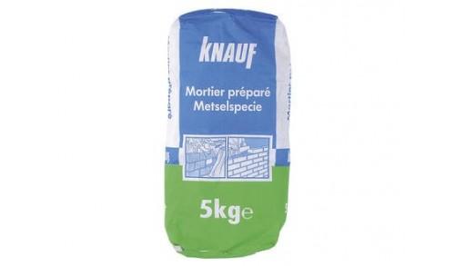 KNAUF - MORTIER PRÉPARÉ 5KG