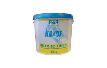 KNAUF - F2F FILLER TO FINISH