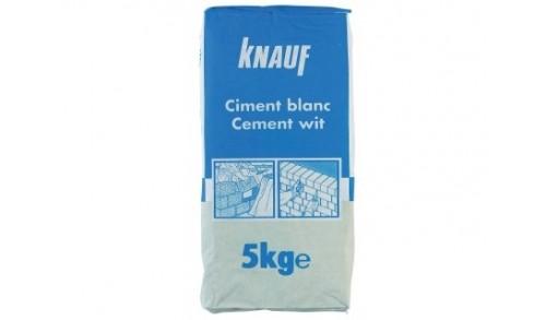 KNAUF - Ciment 5kg