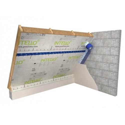 PRO CLIMA - Membrane freine-vapeur INTELLO PLUS