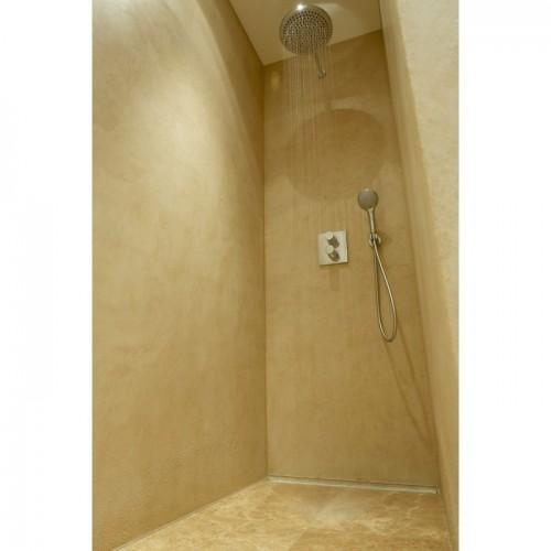 ClayLime - Creatina Kit solution intérieur douche et pourtour baignoire (12m² à 14m²)