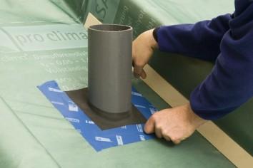 PRO CLIMA - Membrane freine-vapeur DASATOP