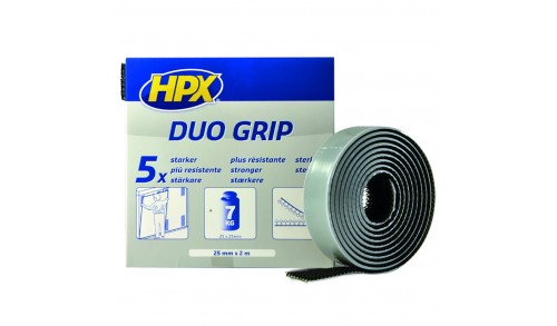 HPX - Ruban duo grip 25mm x 2m