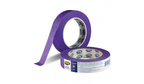 HPX - Ruban de masquage surface délicate violet
