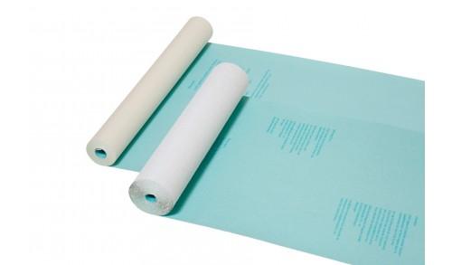 PRO CLIMA - Papier d'assainissement SANTA - rouleau (0,53 x 15 m)