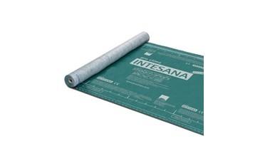 PRO CLIMA - Membrane freine-vapeur INTESANA rouleau (1,5 x 50m)