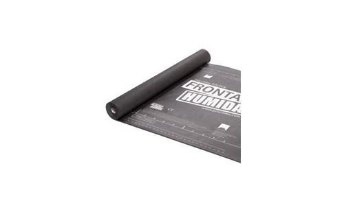 PRO CLIMA - Membrane frein vapeur SOLITEX FRONTA HUMIDA - rouleau (1,5 x 50 m) - m²