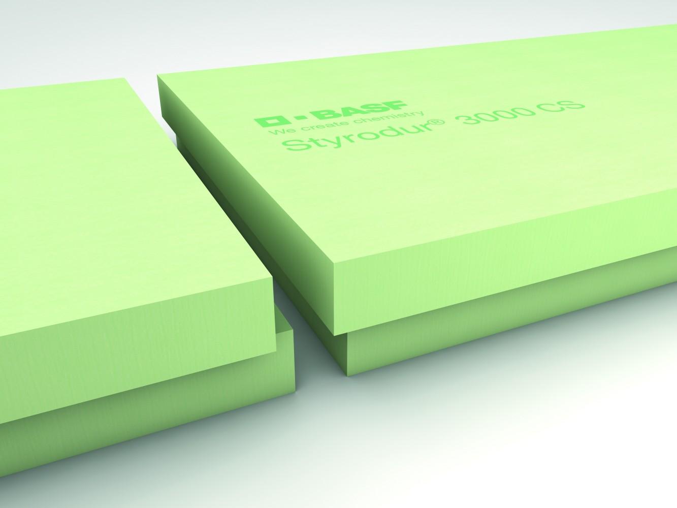 styrodur 3000 cs panneau polystyr ne bat e 1 25 x 0 60m tout faire mat riaux namur la. Black Bedroom Furniture Sets. Home Design Ideas