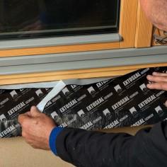 PRO CLIMA - EXTOSEAL Encors ruban de raccord hautement adhésif
