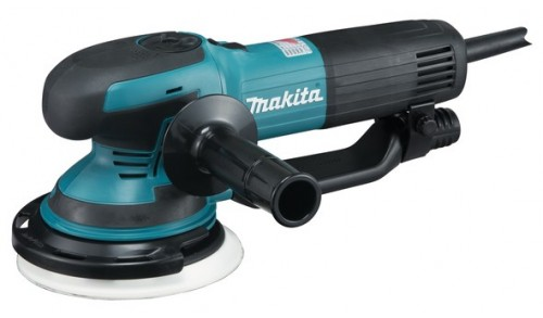 MAKITA - Ponceuse roto-excentrique 750W 150mm Makpac