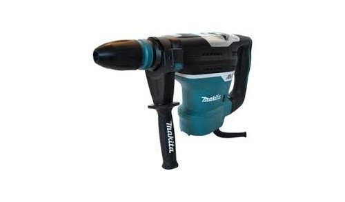 Marteau perforateur-burineur SDS-MAX 1100W 8,0J AVT 40mm en coffret