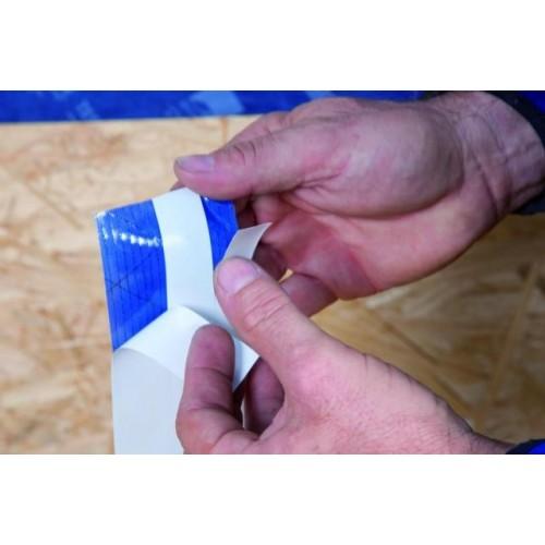 PRO CLIMA - Ruban adhésif de raccord TESCON PROFIL - (30 m x 6 cm)