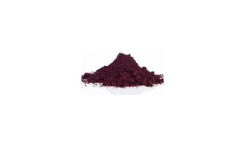 PIGMENT - Oxyde de fer rouge V.180 van dyck sup