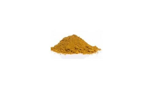PIGMENT - Oxyde de fer jaune A.M