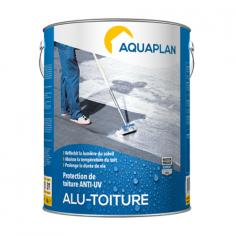 Aquaplan - Alu-Toiture