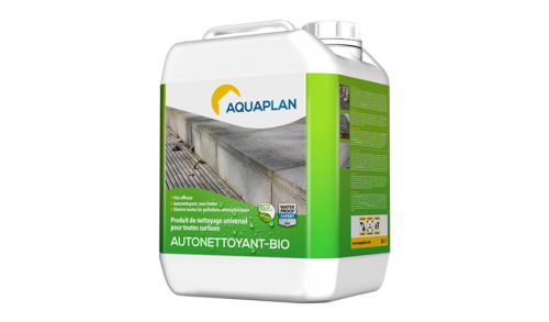 Aquaplan - Bio auto-nettoyant 5L