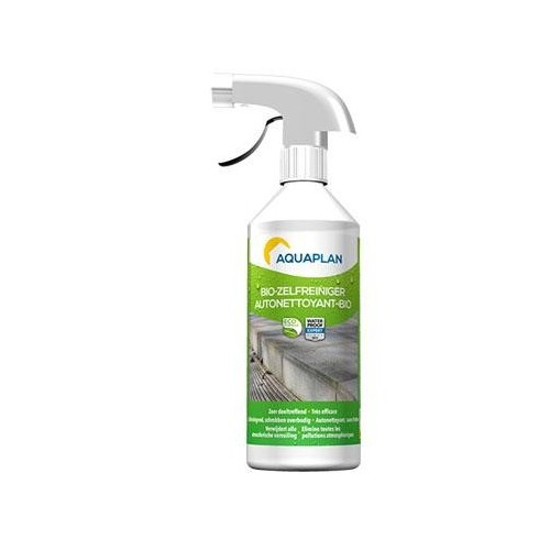 Aquaplan - Bio auto-nettoyant spray 0,75L