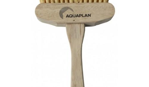 Aquaplan - Brosse enduit pour cave