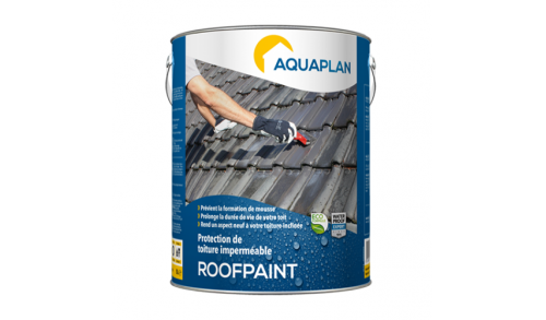 Aquaplan - Roofpaint anthracite