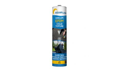 Aquaplan - Toiture en caoutchouc EPDM - colle 290ml