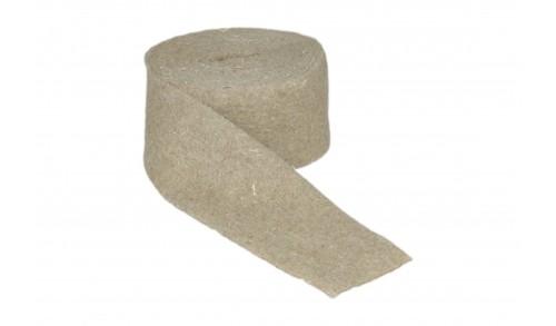 Feutre de Chanvre en bandes - 5mm (10cm x 5m) - 750g/m2