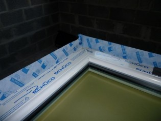 PRO CLIMA - Ruban adhésif de raccord CONTEGA FC - (15 m x 8,5 cm)