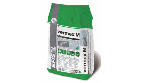 SIBLI - Vermiculite Vermex M (Sac de 100L)