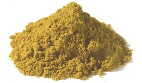 COECK - Sable jaune