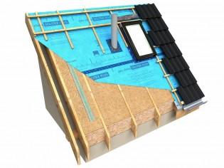 PRO CLIMA - Membrane pare-pluie SOLITEX UD