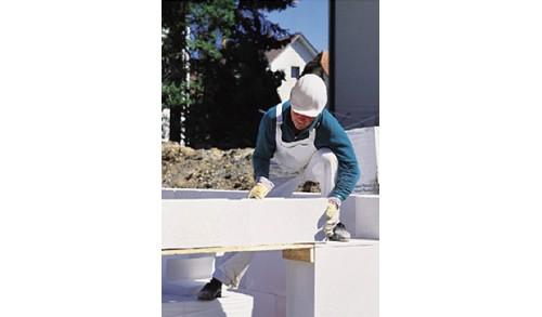 H+H - Linteaux en beton cellulaire