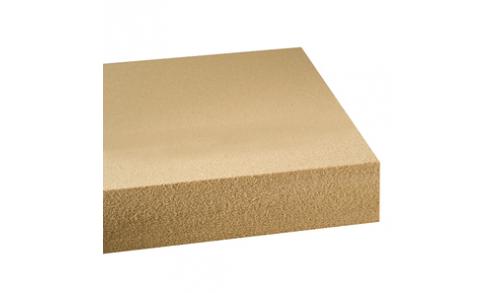 PAVATEX - Pavatherm : Panneau fibre de bois à bords droits