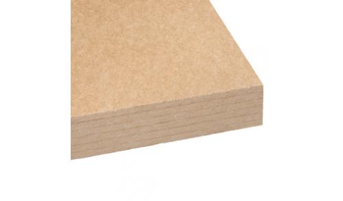 PAVATEX : Swisstherm Panneau isolant fibre de bois
