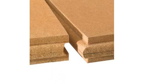PAVATEX : Swisstherm Combi Panneau fibre de bois rigide