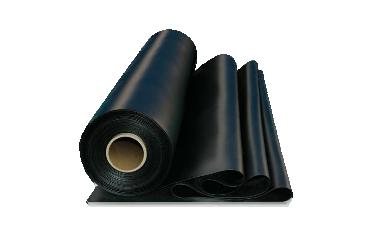 Aquaplan - Toiture en caoutchouc epdm largeur de 3,5m