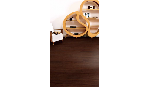 BAMBOOTOUCH - Parquet en bambou BAMWOOD Corfou Exclusive - Collection Design - 15x132x1850 - Huilé