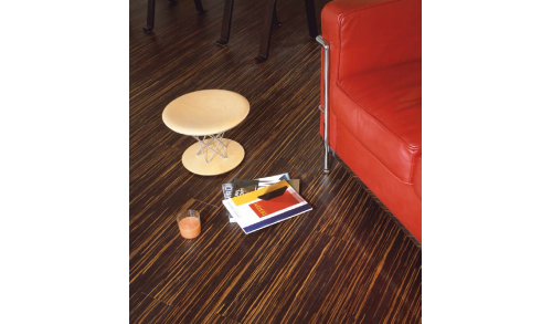 BAMBOOTOUCH - Parquet en bambou BAMWOOD Mombasa Exclusive - Collection Design - 13x128x1850 - Huilé