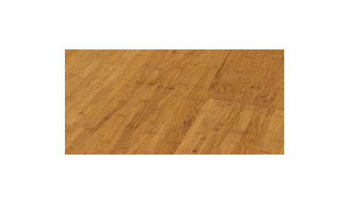 BAMBOOTOUCH - Parquet en bambou Oak Look Cuivre - Collection Oak Look - 2200x216x14 - Verni