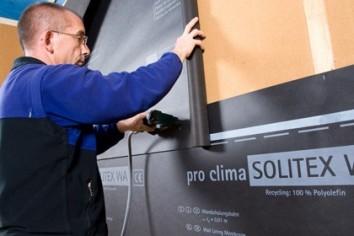 PRO CLIMA - Membrane pare-pluie SOLITEX WA