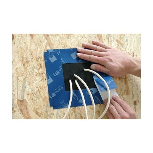 PRO CLIMA - Manchettes pour faisceau de cables KAFLEX MULTI - (14 x 14 cm)