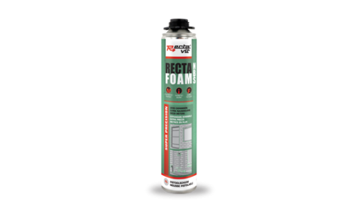 Recta Foam NBS - Super Precision 800 ml
