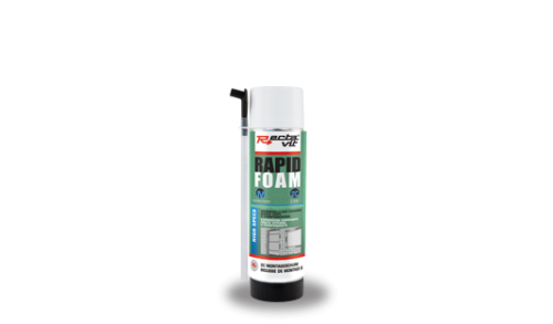 Rapid Foam - High Speed 400 ml