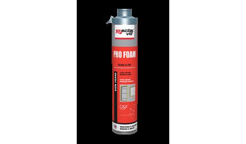 Pro Foam Click&Fix 800 ml