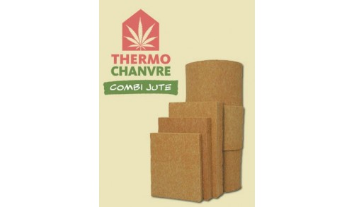 Thermo-Chanvre® Combi-Jute