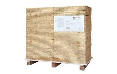 Claytec - Panneau argile (m²)
