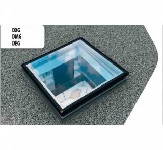 FAKRO - Fenetre de toit plat D_G