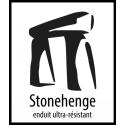 STONEHENGE - Mini-Kit Enduit décoratif Meubles (3,33kg pour environ 3m2)