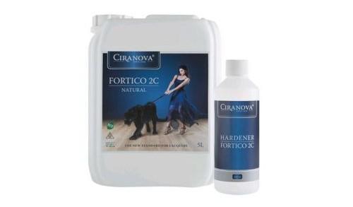 CIRANOVA - Durcisseur Fortico 2C 500 ml