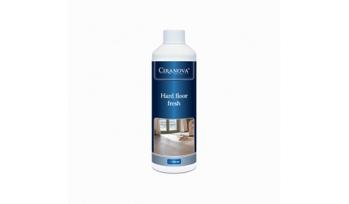 Hard floor fresh 750ml