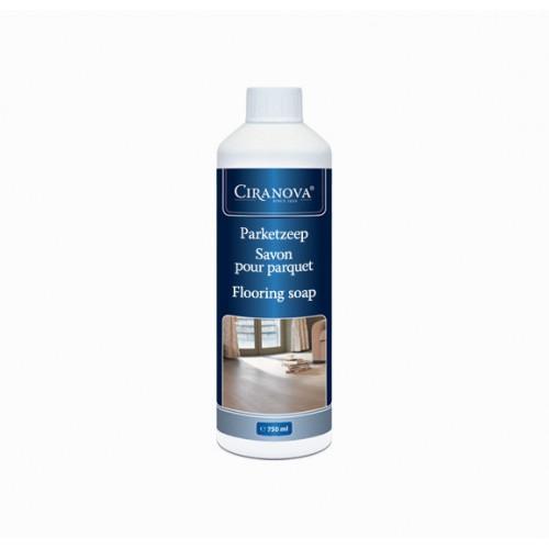 CIRANOVA - Savon pour parquet incolore (750 ml)