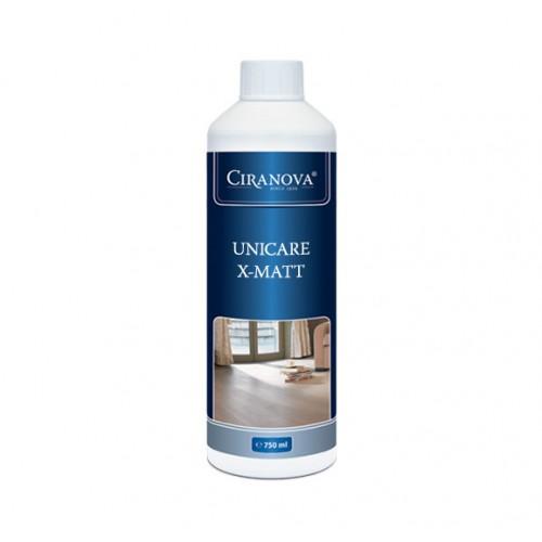 CIRANOVA - Unicare X - Matt 750 ml